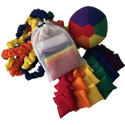 Best Music Therapy Props Rainbow Listen Learn Music XL Creative Movement Props With Music (1)