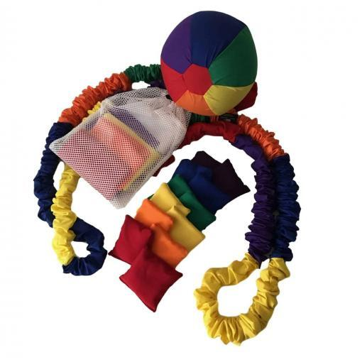 Colorful Music Education Tools Community Listen Learn Music Medium Movement Prop With Music Daycare Providers(1)