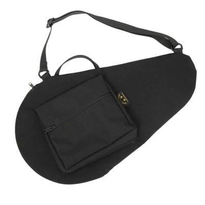 Best Suzuki Qchord Soft Carrying Gig Bag for transporting traveling music therapist performer