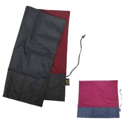 Top Tone Chime Roll Up Storage Bag Music Therapy Educators