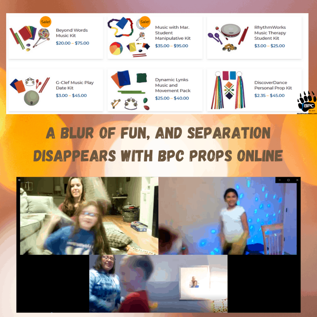 Check out BPC's student kits